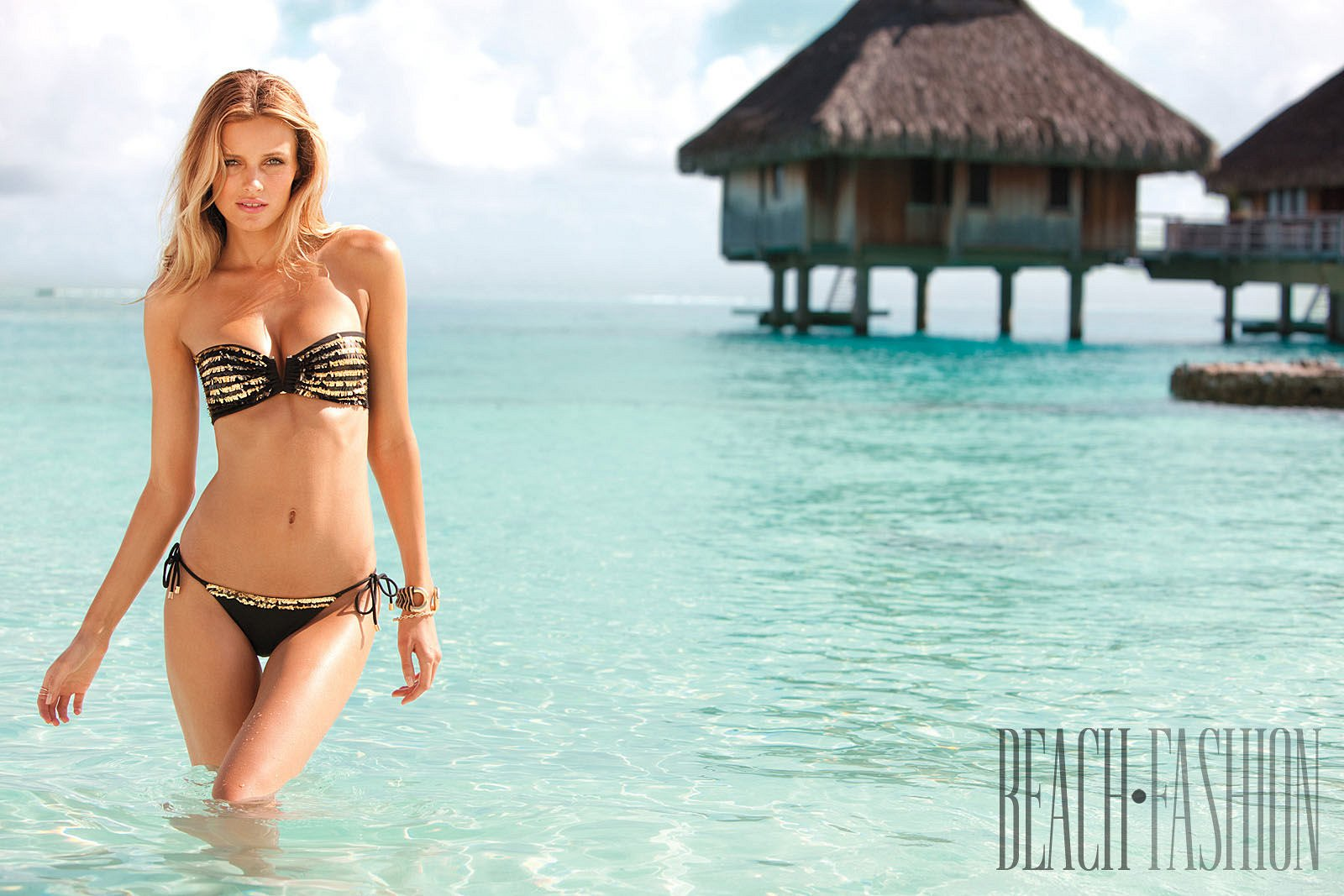"Victoria's Secret ""Brazil"", 2012 collection - Swimwear - 1"