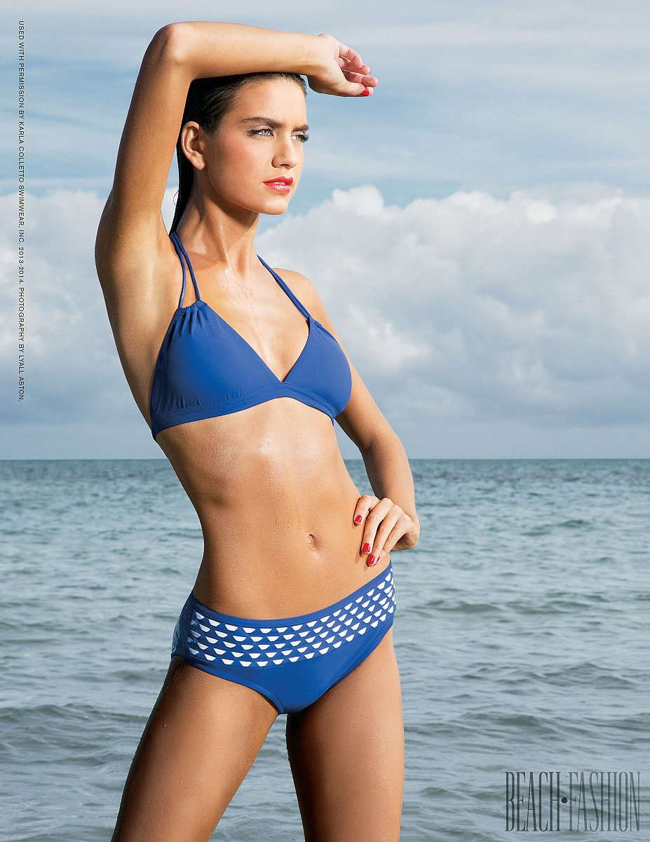 Karla Colletto Early cruise 2014 - Swimwear - 11