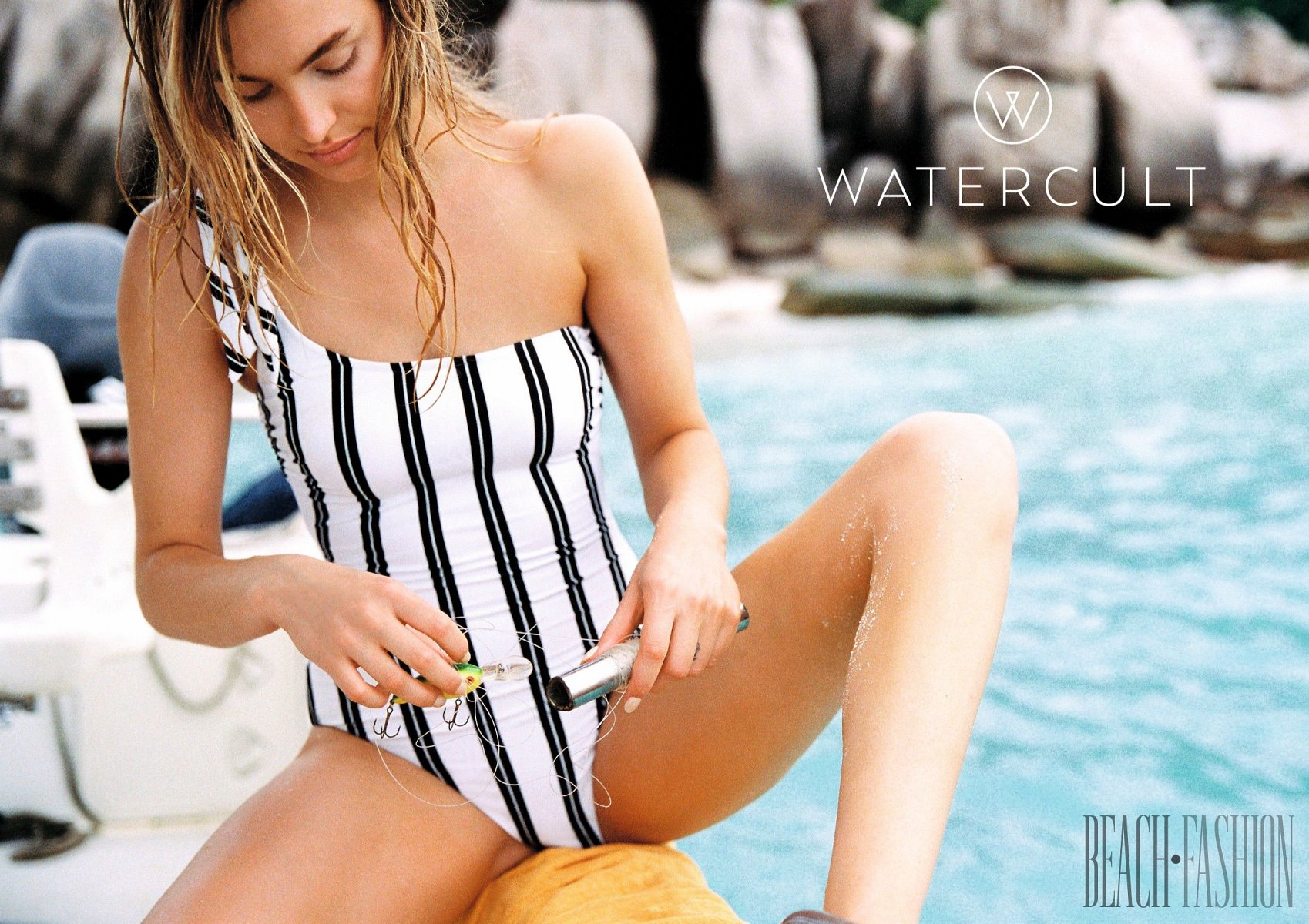 Watercult 2019 collection - Swimwear - 2