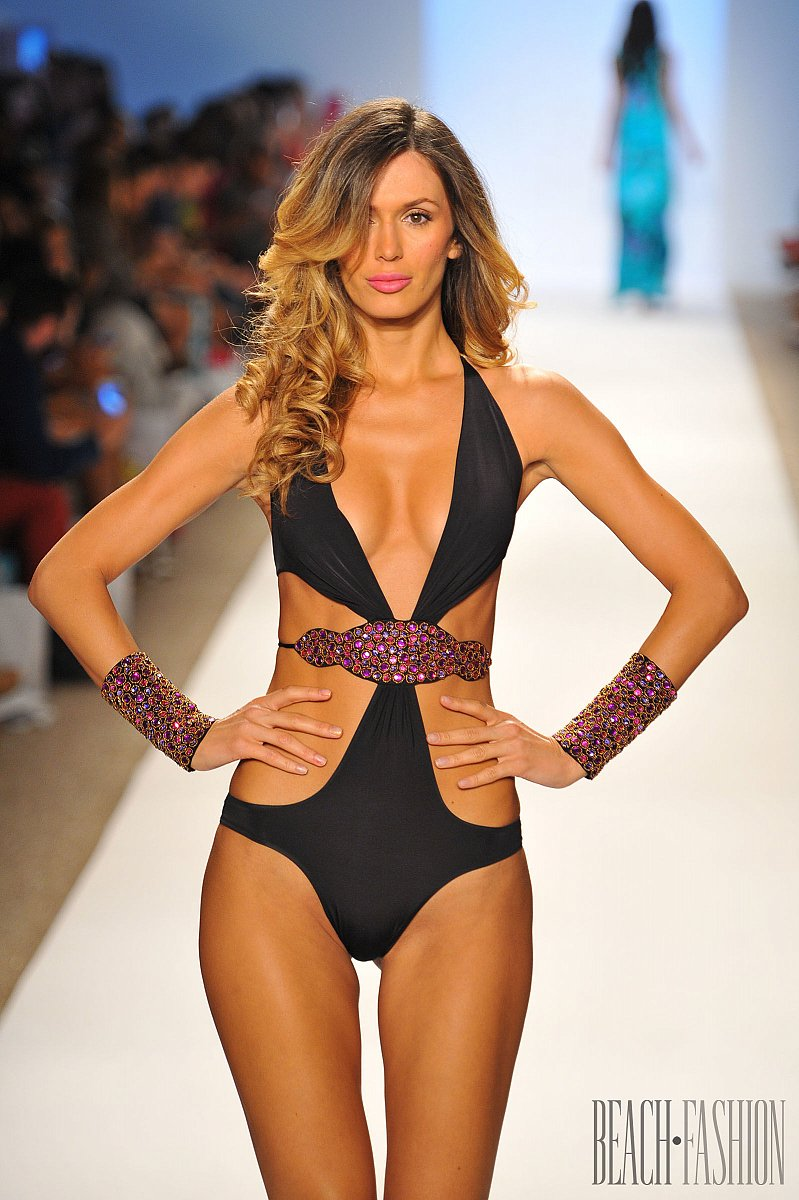 Aguaclara 2014 collection - Swimwear - 27