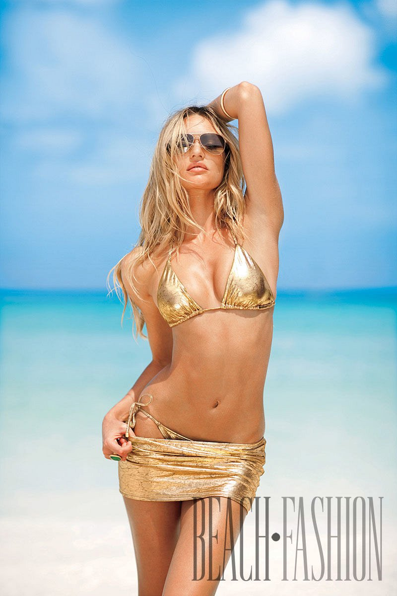 Victoria's Secret 2011 collection - Swimwear - 1