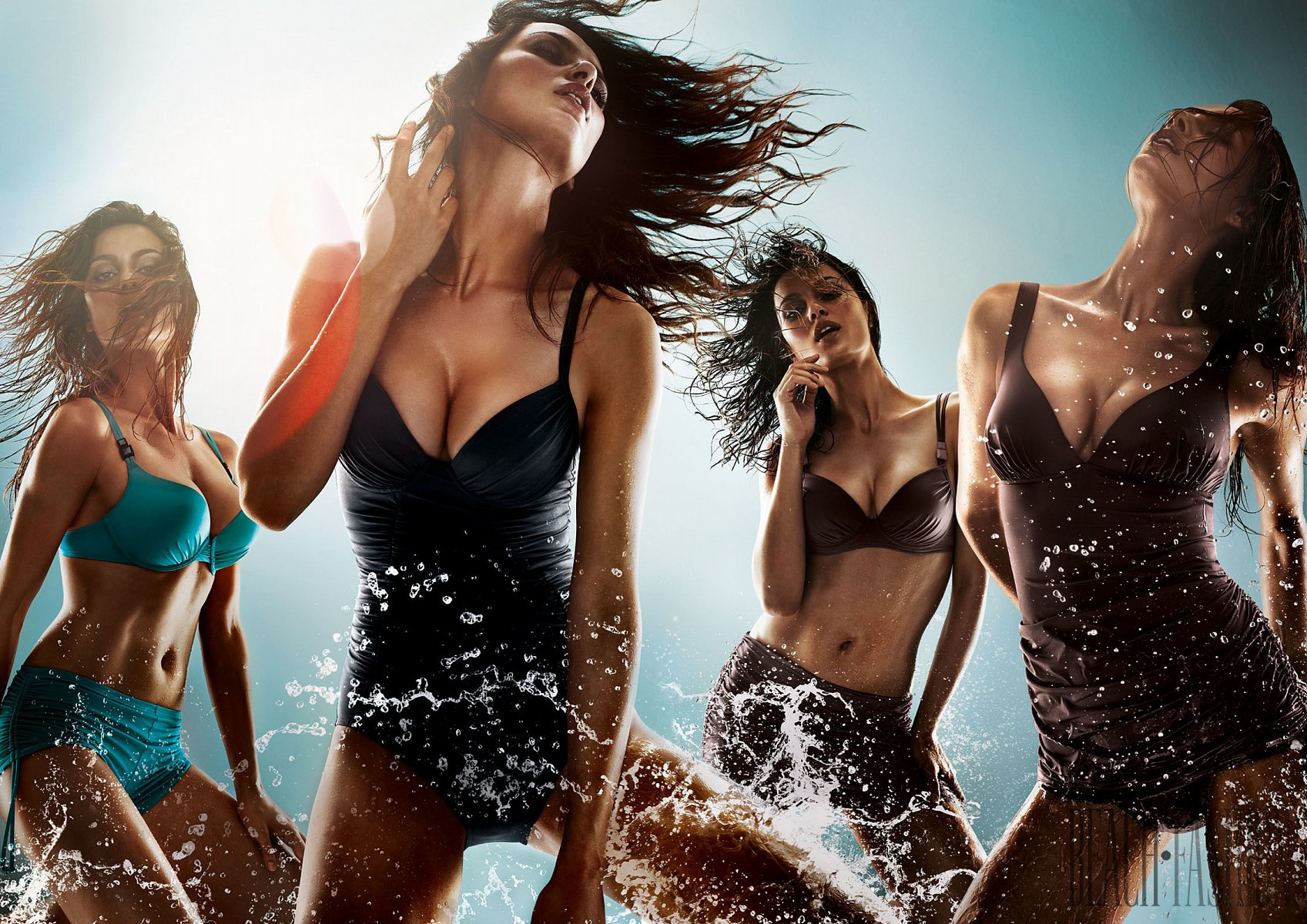 Triumph 2012 collection - Swimwear - 1