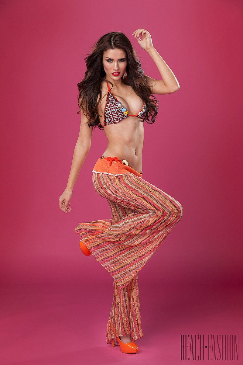 Maggie May Swimwear 2013 collection - Swimwear - 1