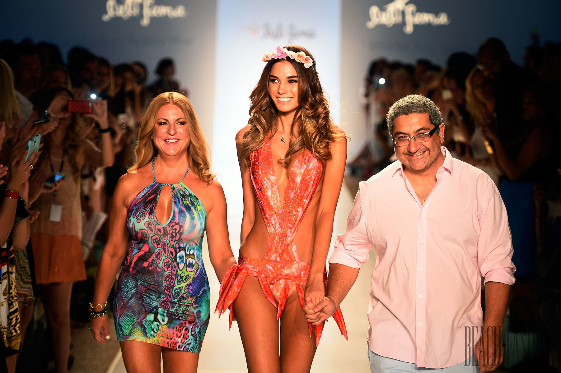 Luli Fama 2015 collection - Swimwear - 1