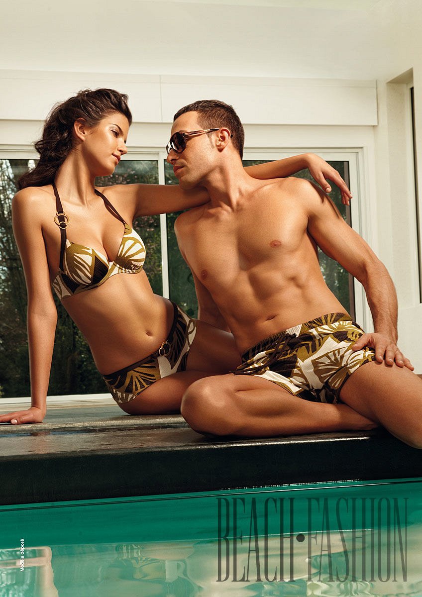 Aubade 2011 collection - Swimwear - 1