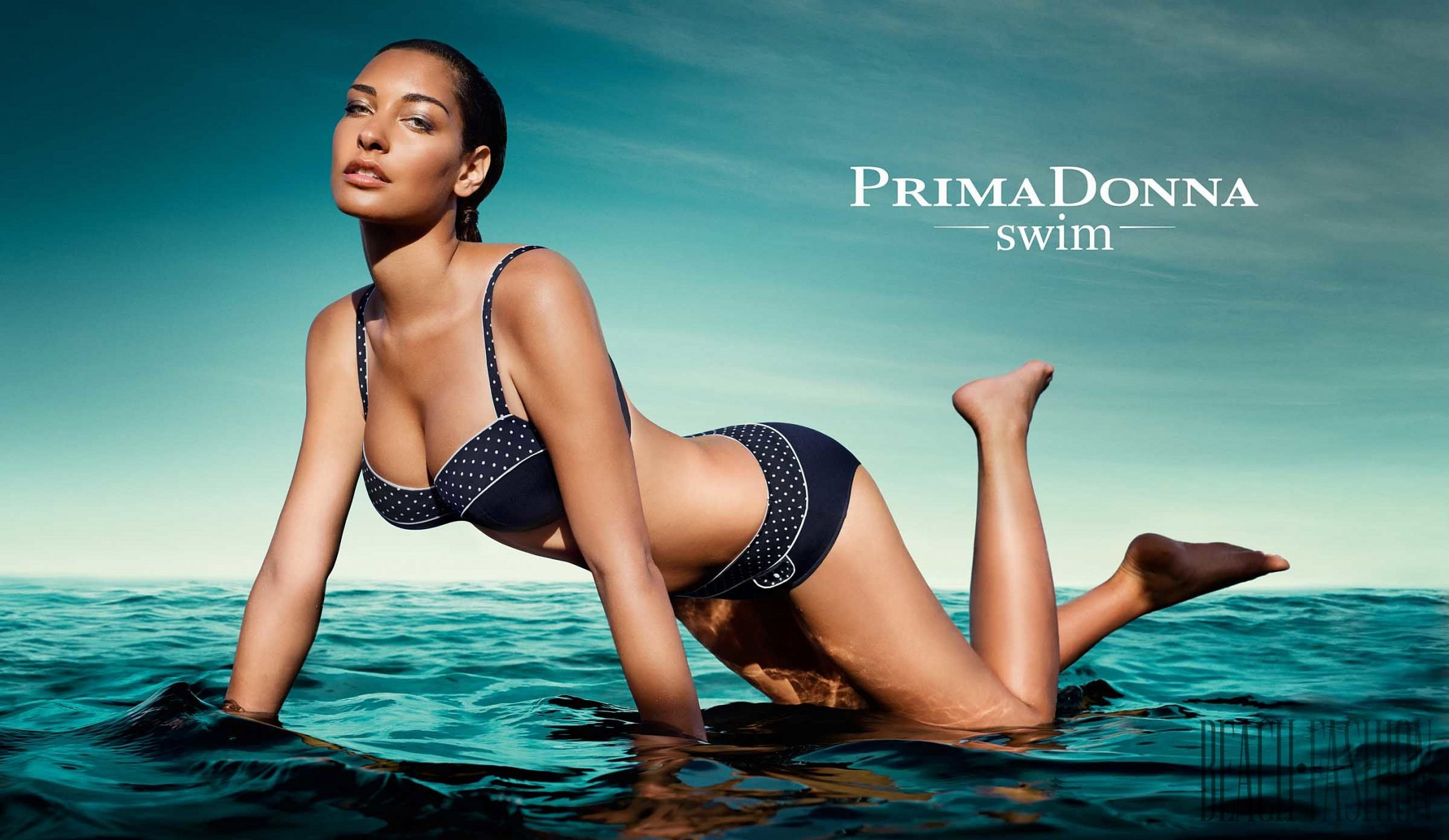 Primadonna Collection 2014 - Maillots - 1