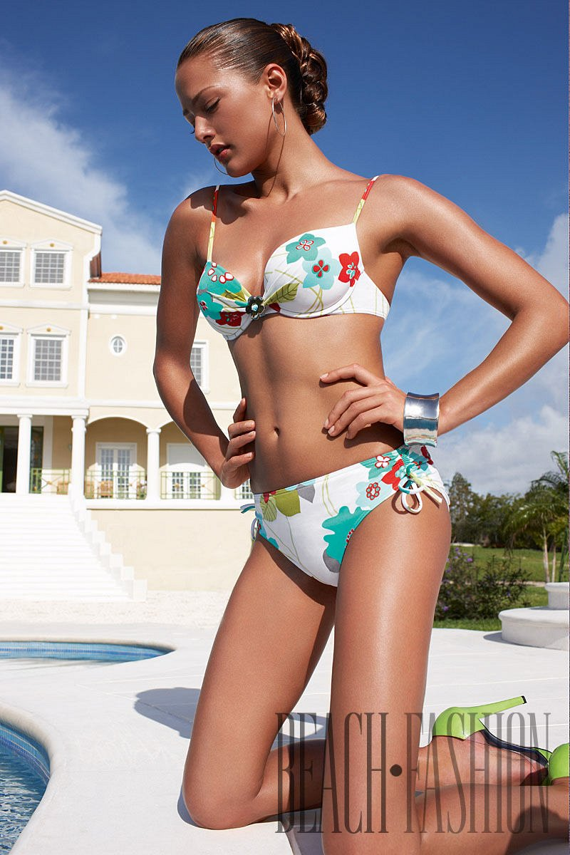 Rasurel 2009 Collection - Swimwear - 1