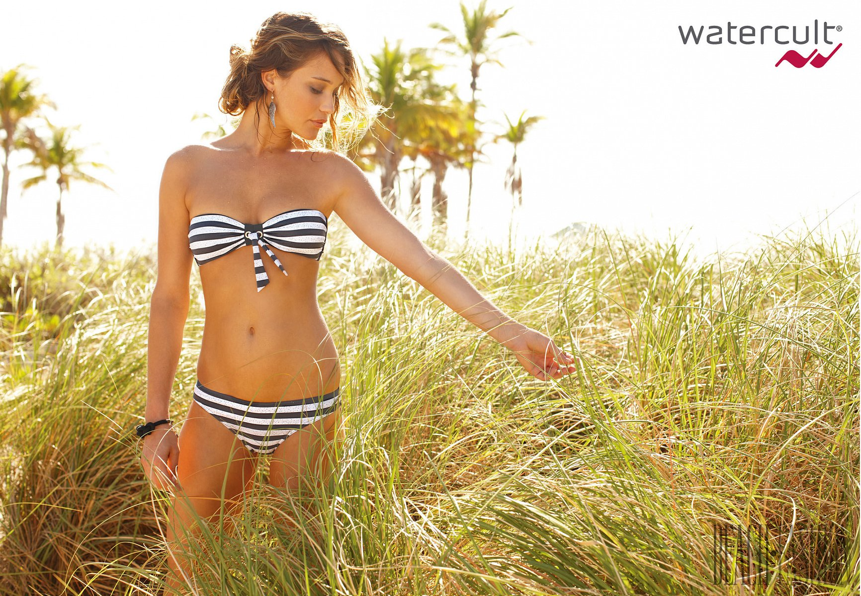 Watercult Collection 2013 - Maillots - 1
