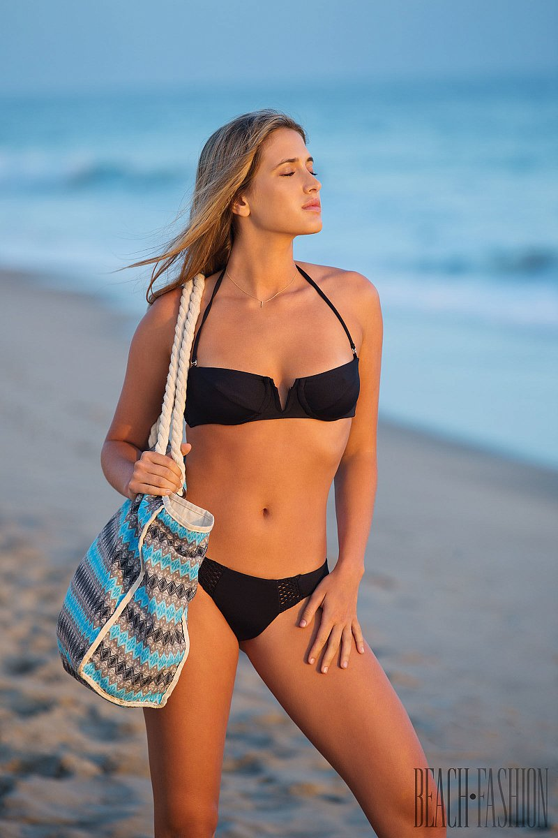 Frankies Bikinis 2015 collection - Swimwear - 10