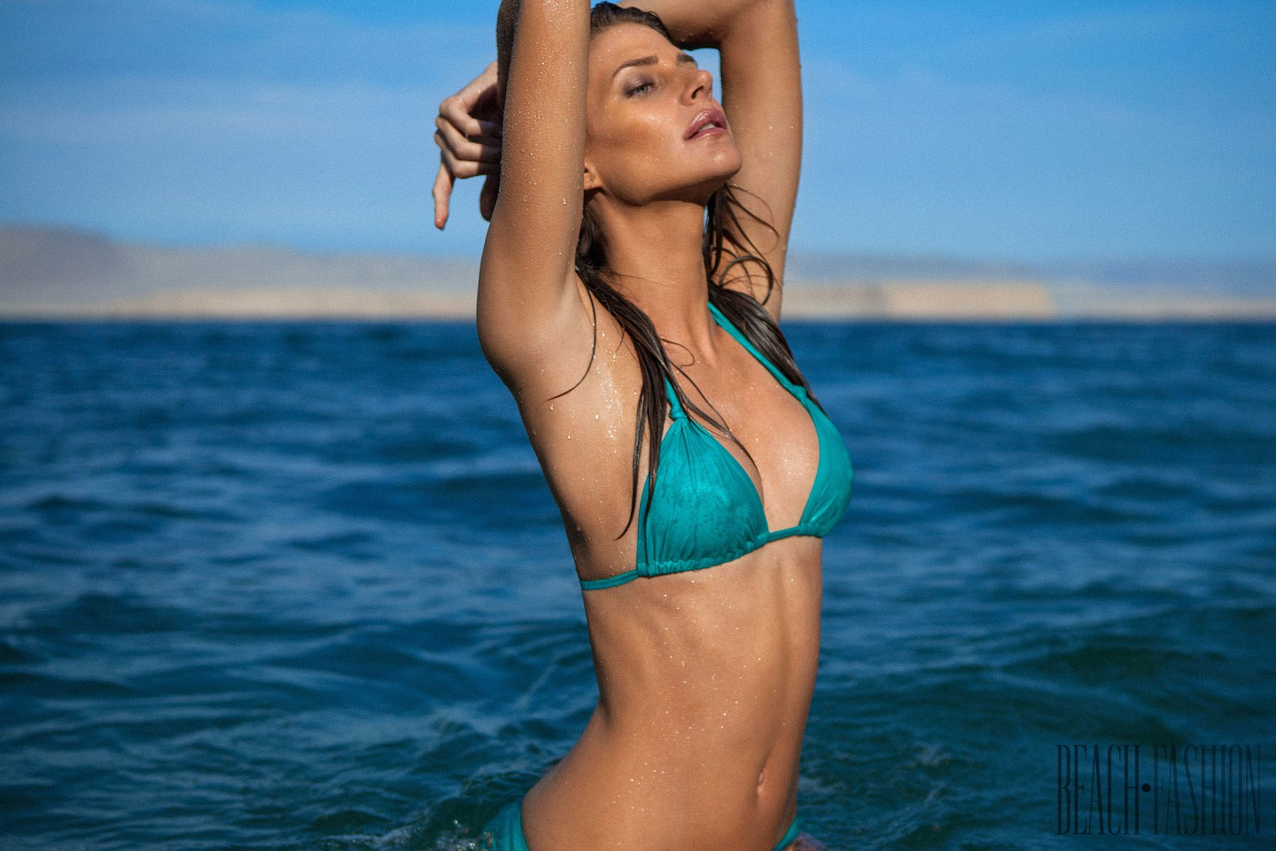 "Beso de Sal ""Señoritas On The Rocks"", 2015 - Swimwear - 1"