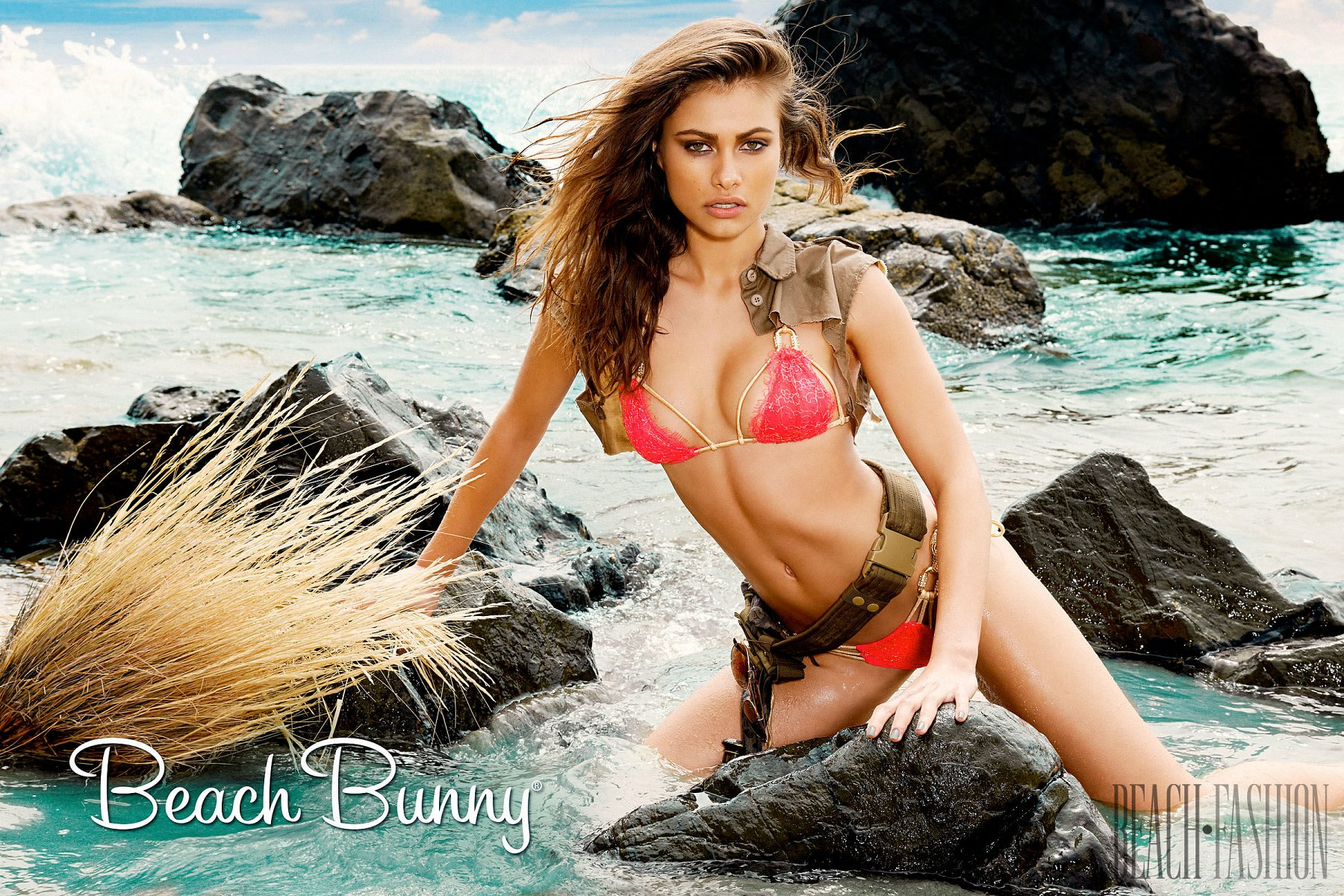 Beach Bunny Cruise 2015 - Swimwear - 1