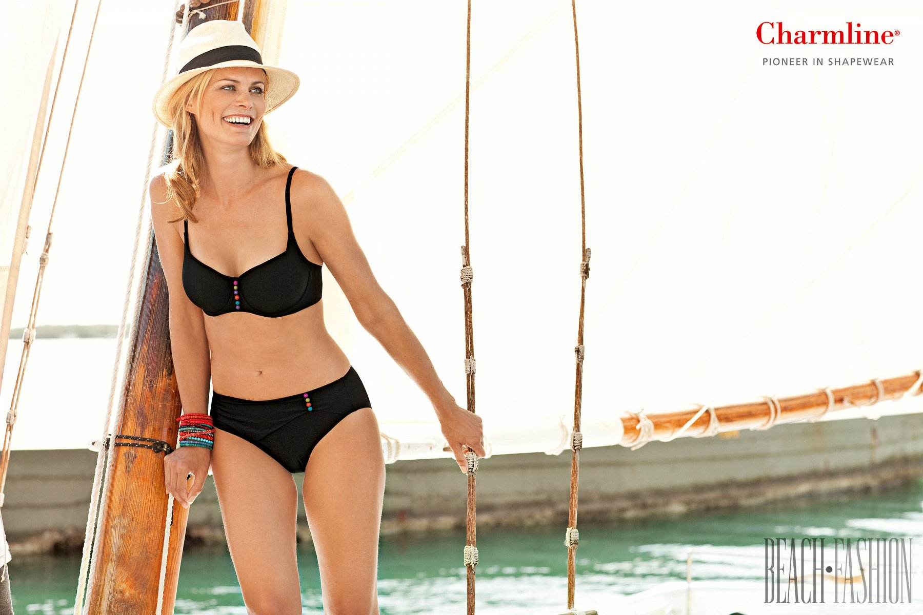 Charmline 2013 collection - Swimwear - 1