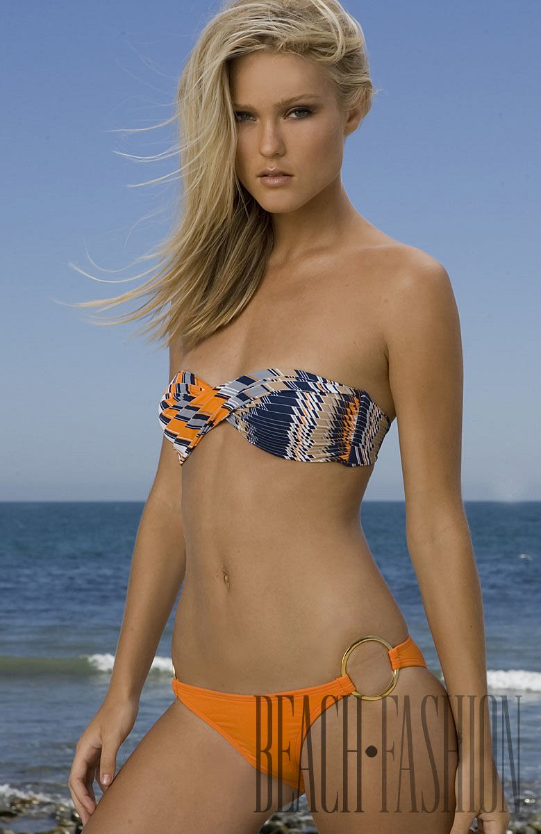 L*Space 2008 Collection - Swimwear - 1