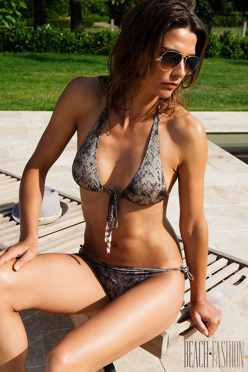 Joy de Villaret 2015 collection - Swimwear - 1