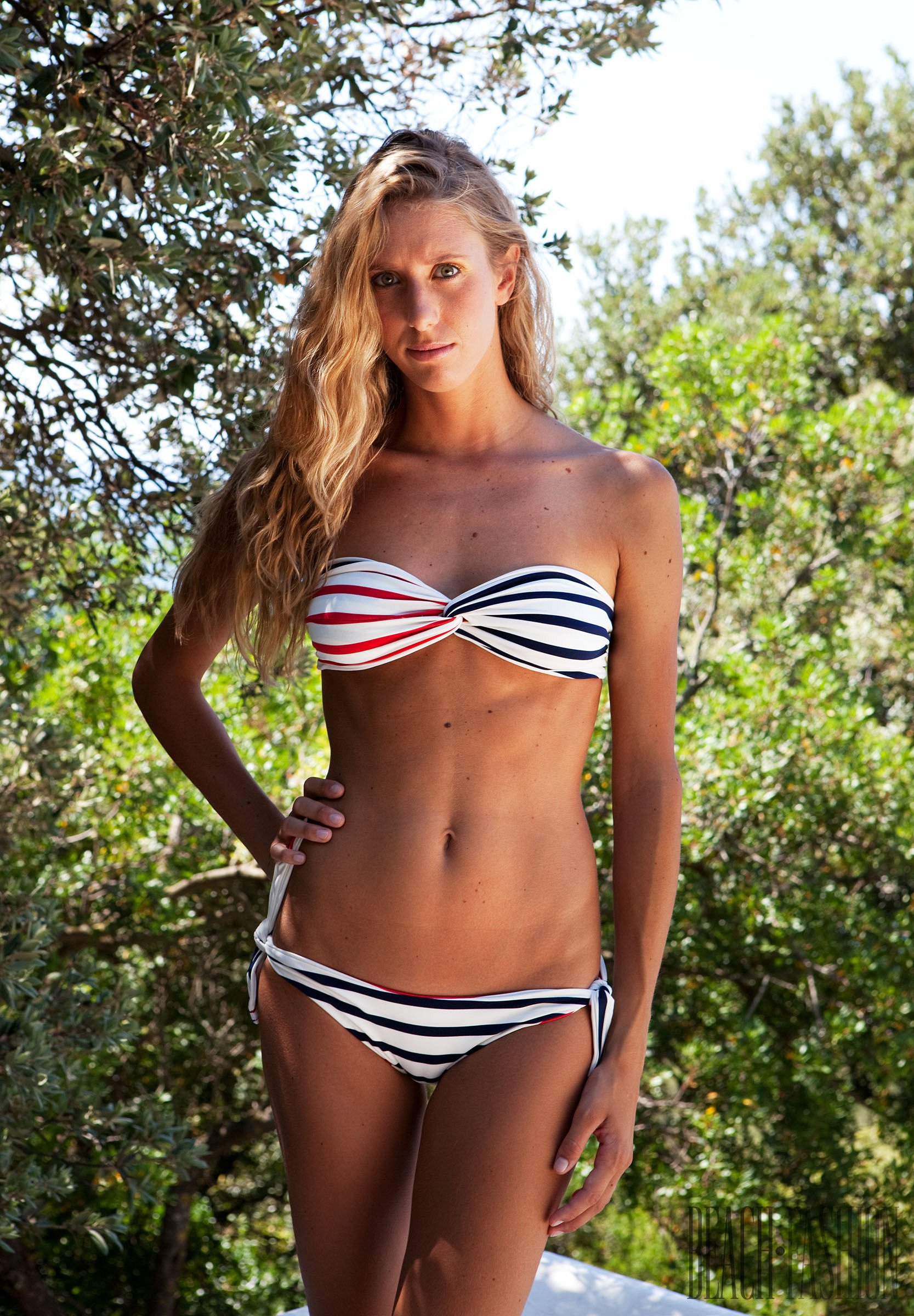 Gottex, the iconic swimwear brand established in , has always been associated with quality, fashionable and glamorous beachwear since it's birth. Since it's creation Gottex has been, and still remains, the key brand in luxurious swimwear.