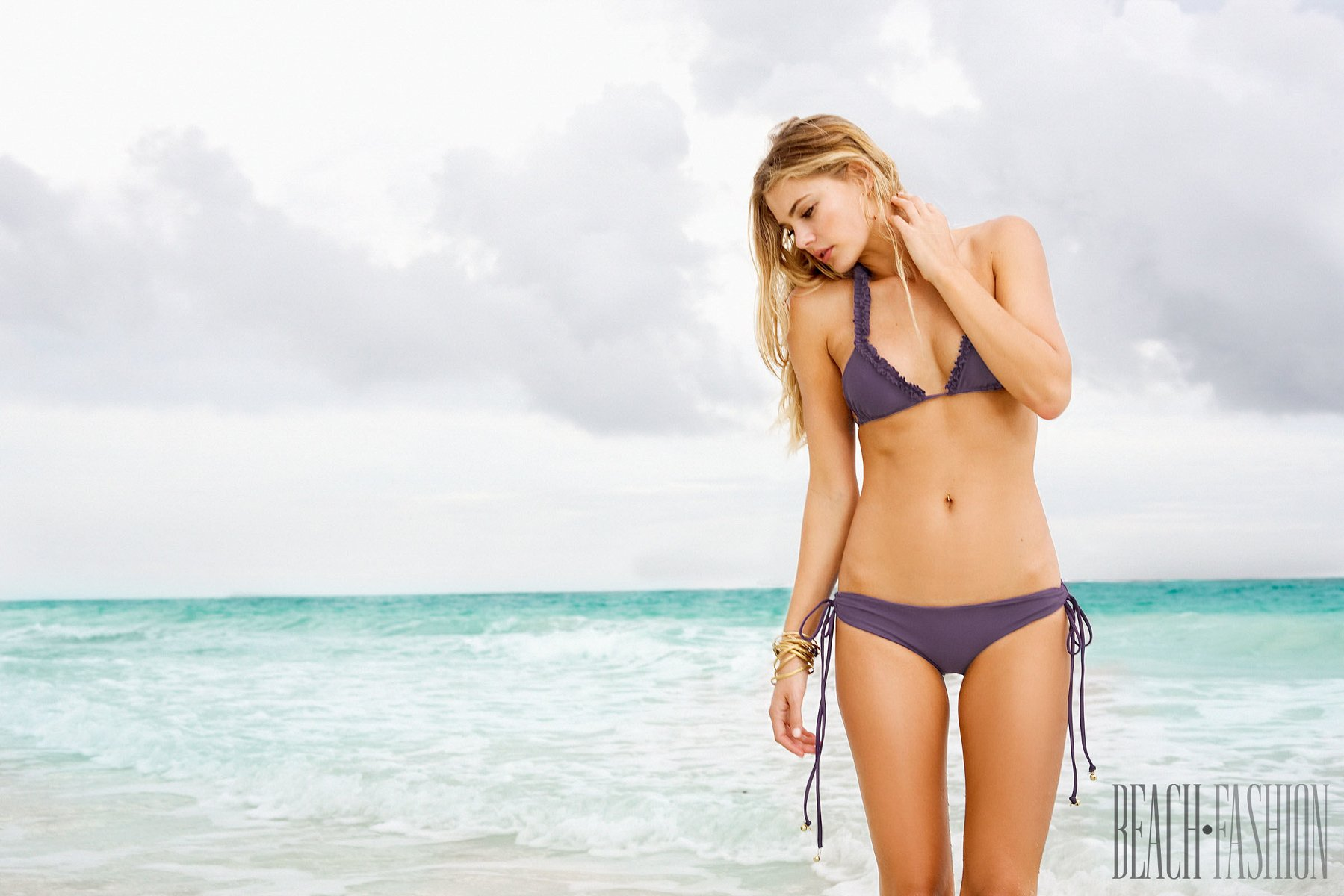 Tori Praver Swimwear Resort 2013 - Mayo - 4