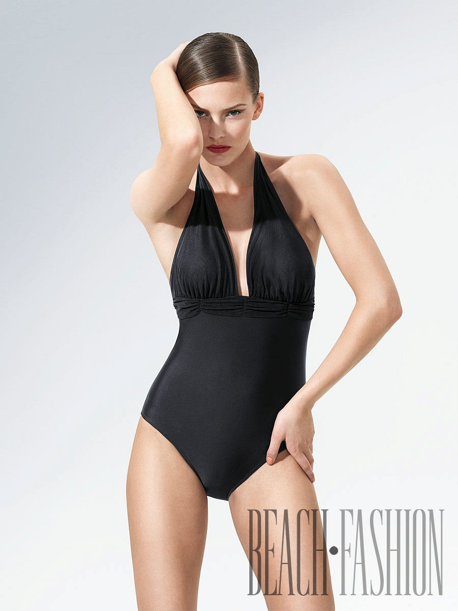 Wolford 2011 collection - Swimwear - 1