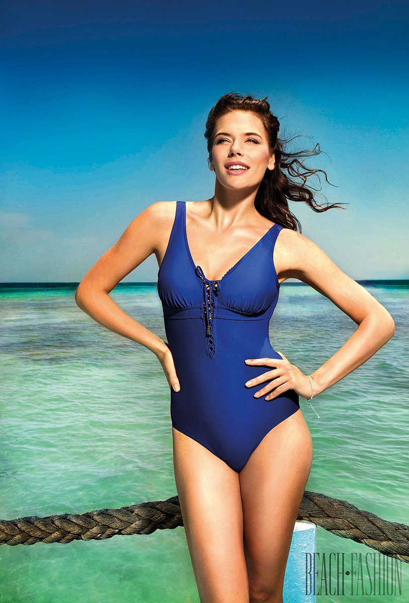 Janine Robin 2014 collection - Swimwear - 1