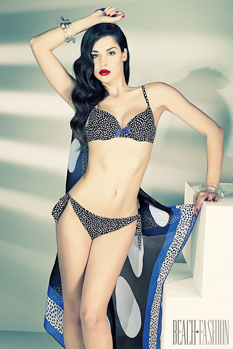 Franca von Wunster 2013 collection - Swimwear - 1