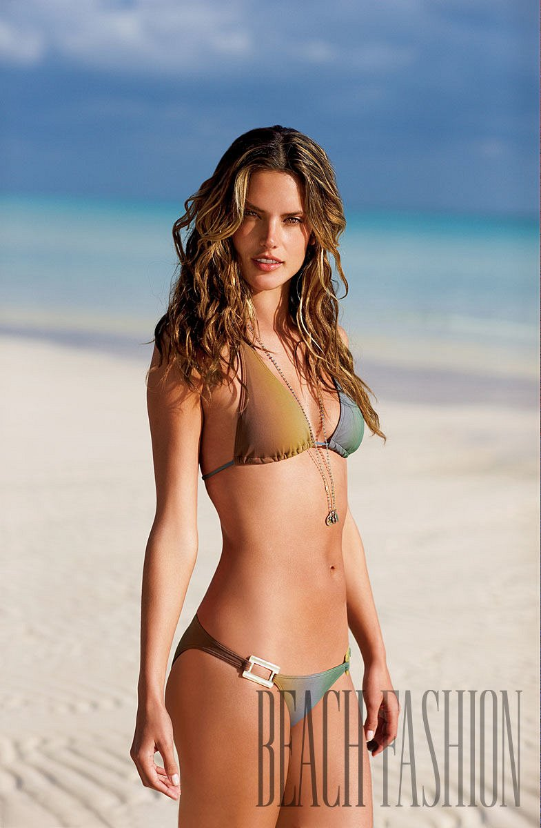 Victoria's secret 2009 collection - Swimwear - 23