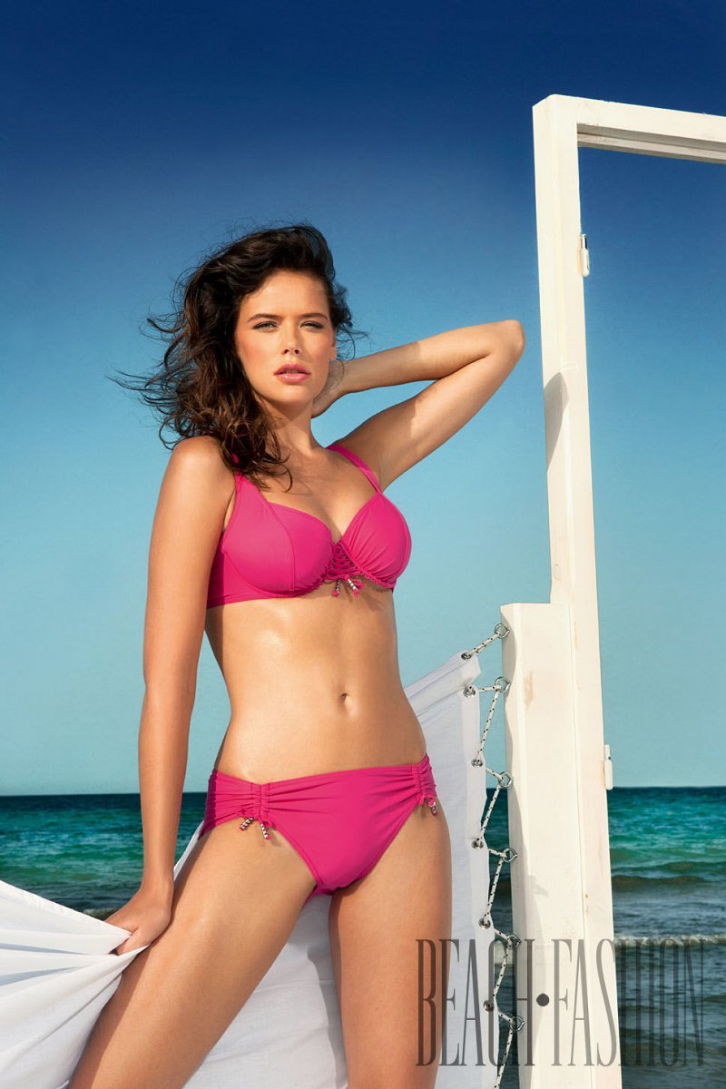 Janine Robin Collection 2013 - Swimwear - 1