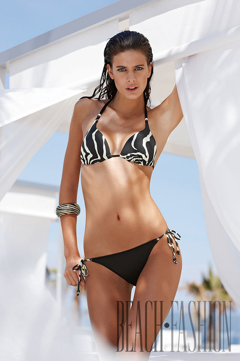 Triumph 2011 collection - Swimwear - 1