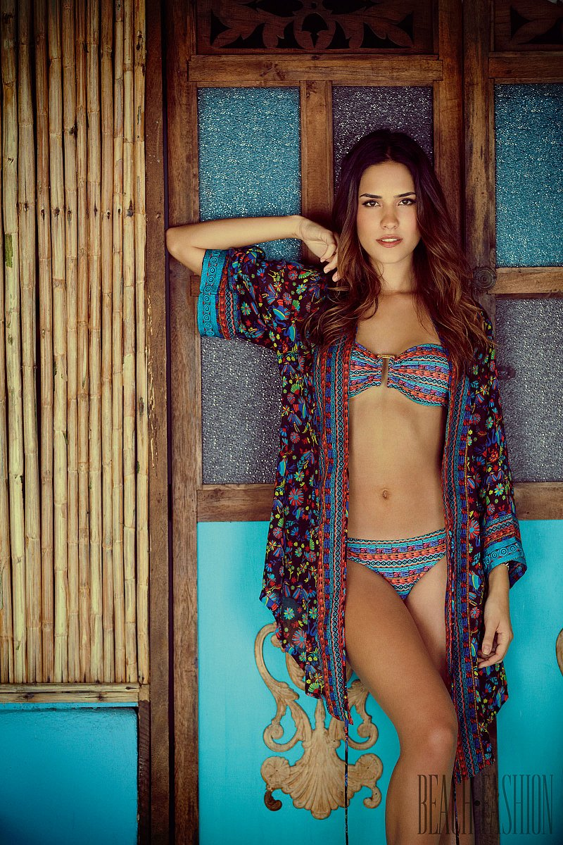 OndadeMar 2013 collection - Swimwear - 1